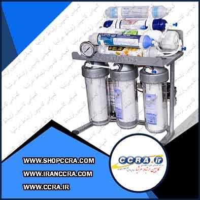 دستگاه تصفیه آب خانگی لایت واتر مدل 400148