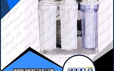 دستگاه تصفیه آب خانگی جایسن شش مرحله ای
