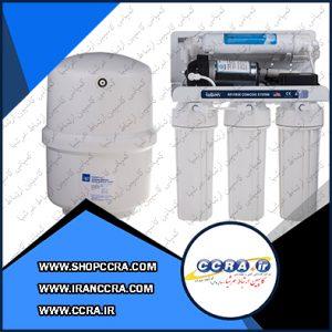 دستگاه تصفیه آب خانگی ربن مدل RO-100A