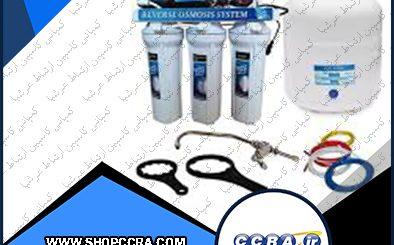 عملکرد دستگاه های تصفیه آب خانگی چگونه است