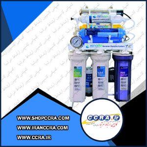 دستگاه تصفیه آب خانگی زینود مدل AXC-905HB