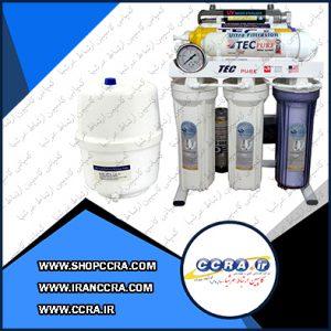 دستگاه تصفیه آب خانگی تک پیور مدل RO-UF-TX700