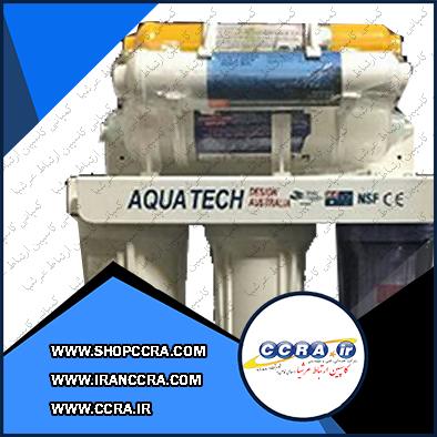 دستگاه تصفیه آب شش مرحله ای آکواتچ Aquatech