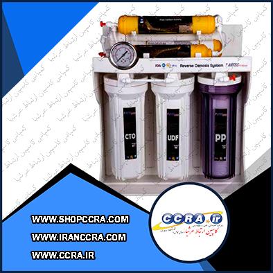 دستگاه تصفیه آب خانگی آرتک پیور وان مدل PS-1003