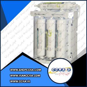 دستگاه تصفیه آب خانگی ایزی ول مدل ACE-02