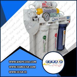 دستگاه تصفیه آب خانگی اولانسی مدل RO-FT2100