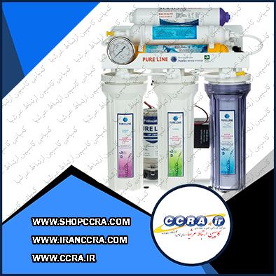 دستگاه تصفیه آب خانگی پیور لاین مدل UP-7000