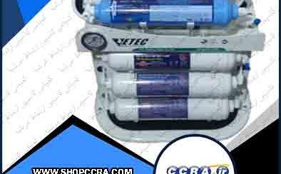 دستگاه تصفیه آب خانگی وتک اینلاین 8 مرحله ای
