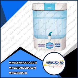 دستگاه تصفیه آب کنت مدل Ace