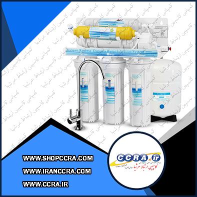نصب رایگان دستگاه تصفیه آب