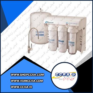 تصفیه آب خانگی پیوریکام مدل CE4
