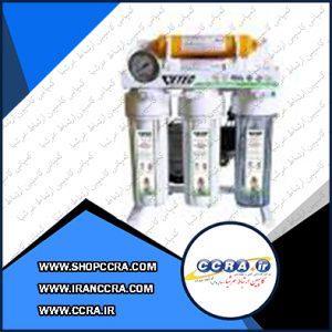 دستگاه شش مرحله ای وتک VETEC