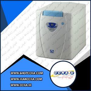 دستگاه تصفیه آب کیسی لان شان LANSHAN  مدل LSRO-801B