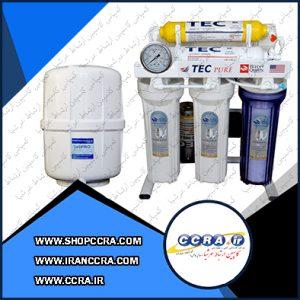 دستگاه تصفیه آب خانگی تک TEc مدل FX9800