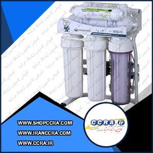 دستگاه تصفیه آب خانگی ایزی ول EASYWEL مدل RO116
