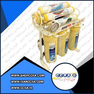 دستگاه تصفیه آب 7 مرحله ای آکواپرو AQUAPRO