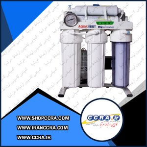 دستگاه تصفیه آب خانگی آکوا بست مدلAB6