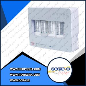 دستگاه تصفیه آب خانگی کیسی سافت واتر مدلUF-26U3