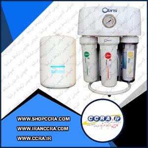 دستگاه تصفیه آب خانگی اولانسیدستگاه تصفیه آب خانگی اولانسی مدل RO-A985 مدل RO-A985