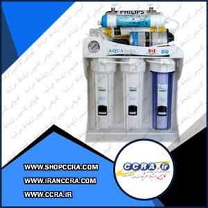 دستگاه تصفیه آب خانگی آکوا اسپرینگ مدل AQ-SF2700