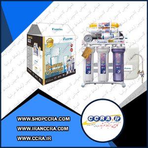 فروش دستگاه تصفیه آب خانگی فلاکستک Fluxtek