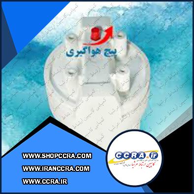 مشکلات رایج حبس هوا در دستگاه تصفیه آب خانگی (ب)