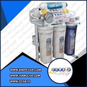 دستگاه تصفیه آب خانگی تک پیور مدل RO-T8-3230