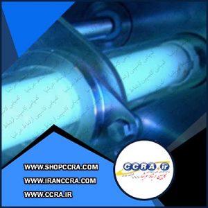 فیلتر UV دستگاه تصفیه آب اکوسافت