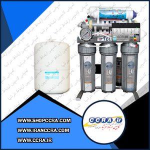 دستگاه تصفیه آب خانگی تک پیور مدل AT8200