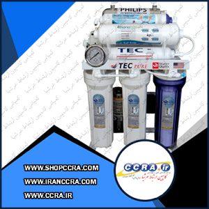 دستگاه تصفیه آب خانگی تک پیور مدل RO-TX10-NATURE 4200