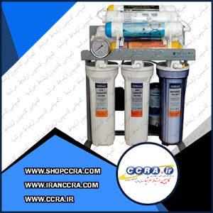 دستگاه تصفیه آب خانگی پیور پرو مدل RO-ALKYD PRIMER 10