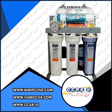 دستگاه تصفیه آب خانگی پیور پرو مدل RO-ALKYD PRIMER 9X