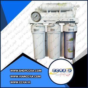 دستگاه تصفیه آب خانگی ایزی ول مدل RO-816G