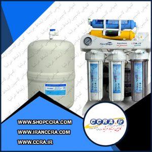 دستگاه تصفیه آب خانگی نایس واتر مدل NI-1