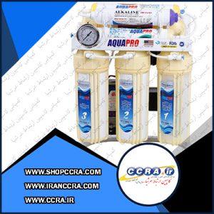 دستگاه تصفیه آب خانگی آکوا پرو مدل RO7-Y