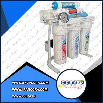 دستگاه تصفیه آب خانگی اولتراتک مدل UT1100