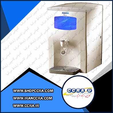 دستگاه تصفیه آب خانگی کیسی آکواجوی مدل ساکورا
