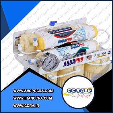 دستگاه تصفیه آب خانگی آکوا پرو مدل RO6-Y