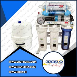 دستگاه تصفیه آب خانگی آکوا اسپرینگ مدل RO-SN2050