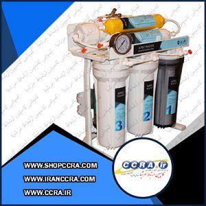 دستگاه تصفیه آب اپک واتر مدل AP600