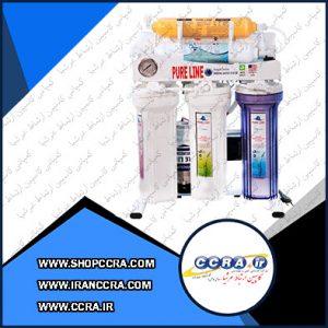 دستگاه تصفیه آب پیوری لاین PURELINE